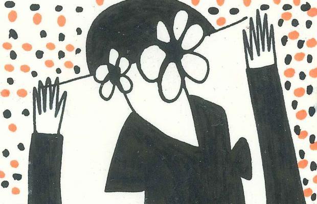 Jean Blanchaert , Senza titolo, 1984