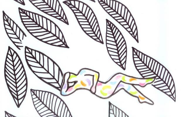 Laura Zeni, serie Aromatherapy, 2015