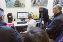 Apertura straordinaria degli Archivi Storici AEM, Irma Bianchi Comunicazione