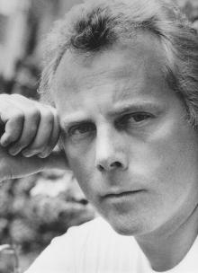 Giorgio Armani, 1977, © Maria Mulas - Irma Bianchi Comunicazione