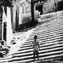 Via Cavour 1950, 2017, Giuseppe Iannello - Irma Bianchi Comunicazione