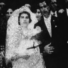 Un matrimonio, 2017, Giuseppe Iannello - Irma Bianchi Comunicazione