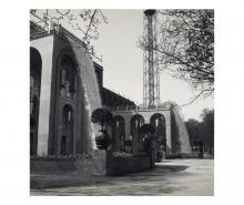 Fontane installate da Aem in occasione della VII Triennale,1940, Antonio Paoletti - Irma Bianchi Comunicazione