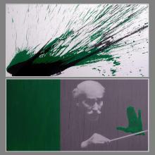 Arturo Toscanini, 2017, Agron Hoti - Irma Bianchi Comunicazione