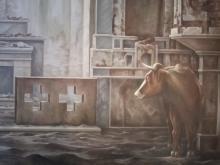 80mq di silenzio, 2017 - Work in progress, Domenico Fazzari - Irma Bianchi Comunicazione
