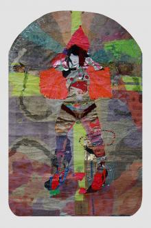 Thanatos, 2012, Elena Monzo - Irma Bianchi Comunicazione