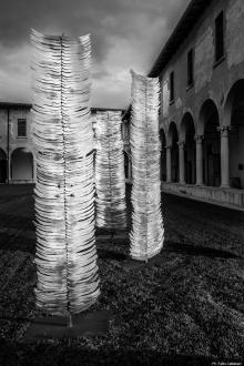Bosco, primi anni Duemila - Roma, Collezione Galleria Nazionale d'Arte Moderna, Franca Ghitti - Irma Bianchi Comunicazione