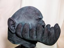 Il Bunker, 2016, collezione Morsi, José Molina - Irma Bianchi Comunicazione