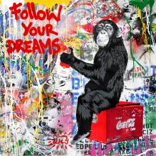 Everyday Life, 2017, Mr. Brainwash - Irma Bianchi Comunicazione
