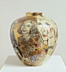 Transvestite party, 2005, Grayson Perry - Irma Bianchi Comunicazione