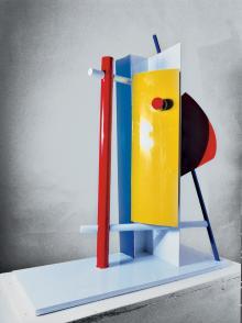 Torsione, 1990, Salvatore Cuschera - Irma Bianchi Comunicazione