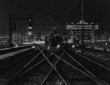 Stazione Centrale, 1989, Francesco Radino - Irma Bianchi Comunicazione