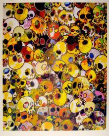MGST, 2012, Takashi Murakami - Irma Bianchi Comunicazione