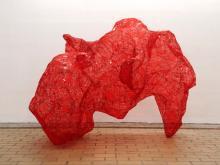 Untitled, 2015, Tatiana Wolska - FRANCIA - Irma Bianchi Comunicazione