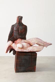 Aufbrechen, 2014, Wilhelm Senoner - Irma Bianchi Comunicazione