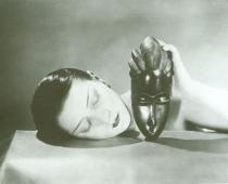Man Ray, Noire et Blanche, 1926 - Irma Bianchi Comunicazione