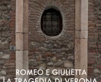 """PIA GAZZOLA """"Romeo e Giulietta. La tragedia di Verona"""""""