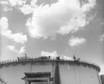 Officine del gas Bovisa, foto