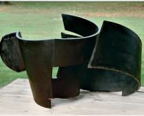 Salvatore Cuschera, Burrasca, 2002