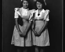 Disfarmer, I ritratti di Heber Springs, 1939-1946, foto